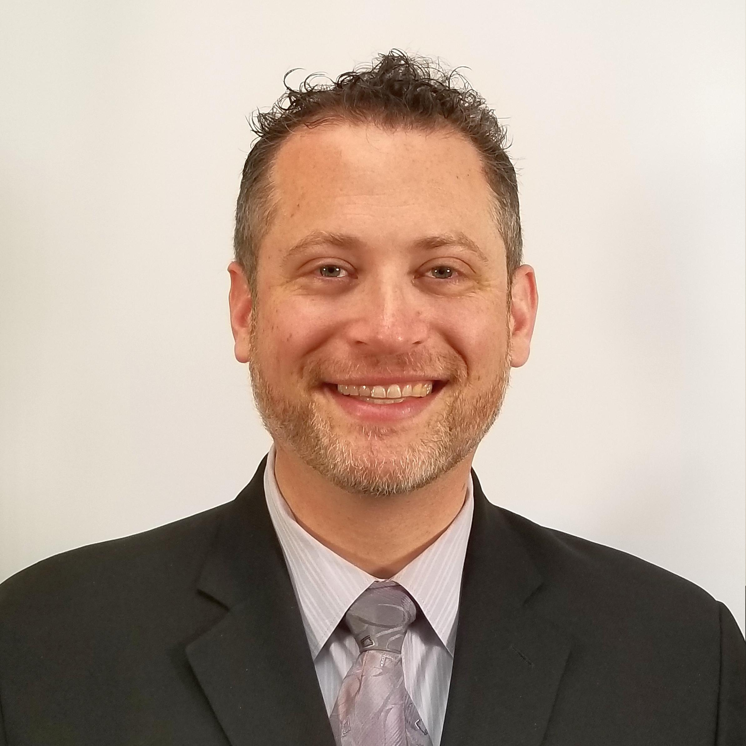 Josh Corwin, MS, PA-C